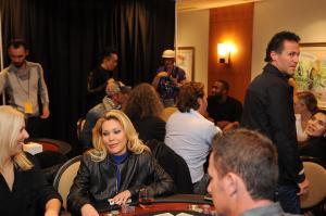 Poker Shot