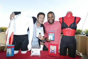 Mark Feuerstein Anthony Anderson SPanx