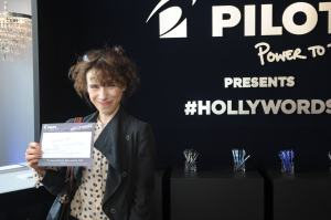 Sally Hawkins - Indiv Nominee